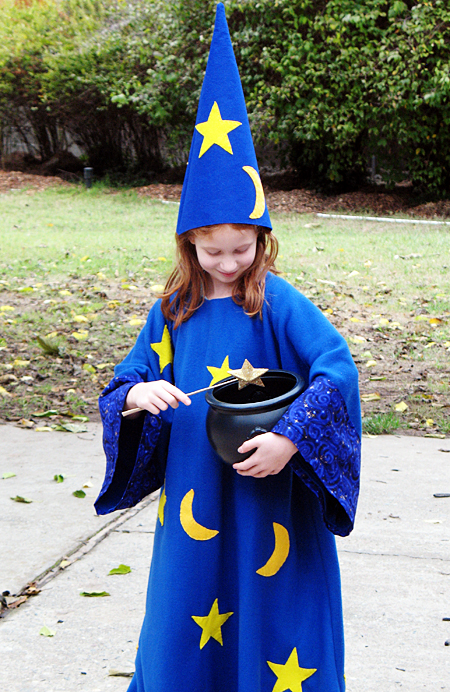 the wizard costume let s explore