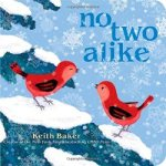No Two Alike by Keith Baker